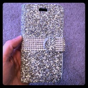 Accessories - Bling iPhone 6s phone case